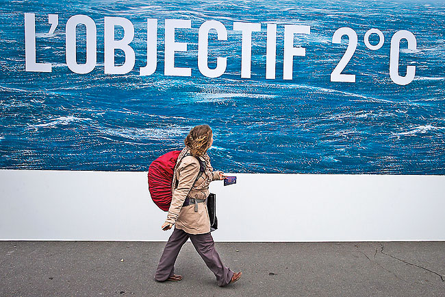 France COP21 Climate Conference